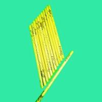 Pencils number 12