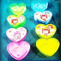 Cut heart number 48