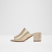 82_slippers aldo ALASKA