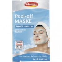 Facial Peeling Mask made in GERMANY