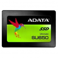 A-DATA HD SSD 240GB SU650