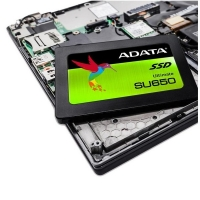 A-DATA HD SSD 120GB SU650