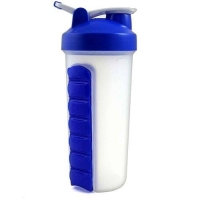 Shaker protein with a side grain preservative