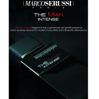MARCO SERUSSI THE MAN INTENSE EDT 100 ML