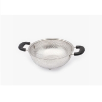 RoyalFord S S Strainer Basket