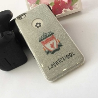 cover iphone Plastic for Liverpool
