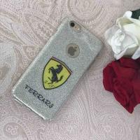 Cover iphone Plastic for FERRARE