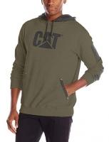 CAT men s sweet shirt