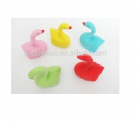 Cut duck shape number 50 pieces
