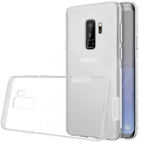Cover Transparent Nylon for Samsung Galaxy S9 plus