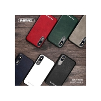 Leather Case High Quality for iPhone XR Remix RM-1666