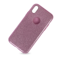 Cover Rubber Rear for Iphone X