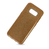 Cover Rubber Rear for Galaxy S8