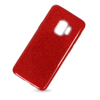 Cover Rubber Rear for Galaxy S9