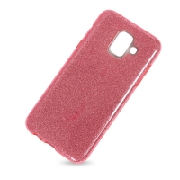 Cover Rubber Rear for Galaxy A6 2018