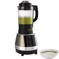 Mixer and preparation of soup960