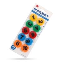 Magnets Number 10