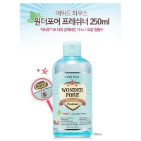 The wonderful pore purifying from Etude House 250 ml