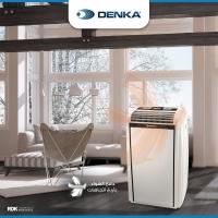 Spelt Dunka mobile 1 ton