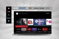 TV TCL 70 INCH