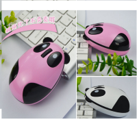 Panda Wireless Mouse