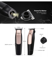 PROFESSIONAL 2 IN 1 HAIR CLIPPER
