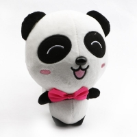 Panda doll 20 cm