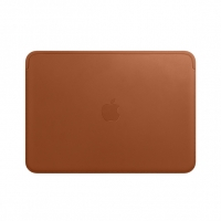Leather Sleeve for 12-inch MacBook