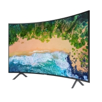 49 UHD 4K Curved Smart TV NU7300  Series 7  4 Ticks
