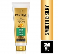 PANTENE_OIL REPLACEMENT_SMOOTH SILKY 350 ML