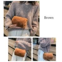 A small women bag Fur