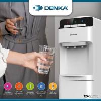 Dunka water cooler
