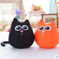 Cotton Doll with shape cat