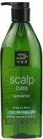 Mise En Scene Scalp Care Shampoo