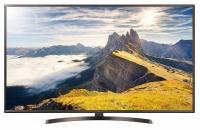 LG Smart 4K UHD TV 65 inch