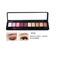 NOVO FASHION EYESHADOW 05