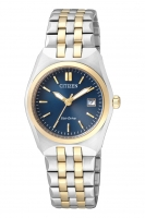 Citizen Analog Blue Dial Women s Watch - EW2294-61L