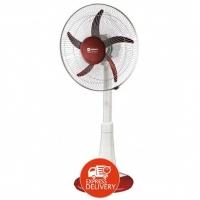 rechargeable fan 16 inch