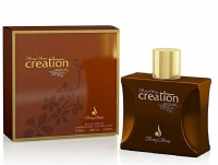 Baug sons Creation Orchid - For Men - EDP - 100ml