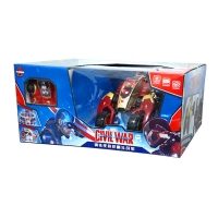 avengers care toy 30 cm