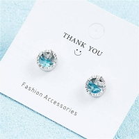 925 Sterling Silver Earrings Very Small