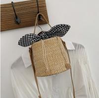 Women s handbag box cylindrical shape