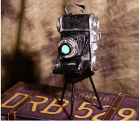 Camera Decor Antica