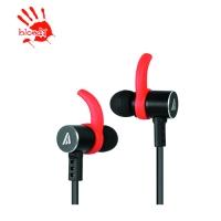 A4TECH EARPHONE MK-820 BLACK-RED
