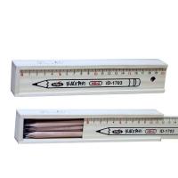 Lucite pencil HB