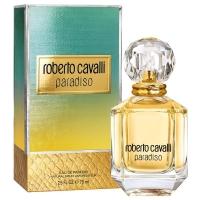 Roberto Cavalli Bardiso Perfume for Women Size 100 ml Made in italy