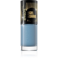 Eveline Gel Shine Nail Polish - No. 258