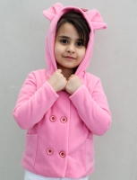 Children jacket aged 2 to 8 years