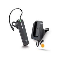 Cellularline Car Headset Pro Black
