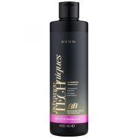 Avon Advance Techniques Absolute Perfection Shampoo - 400ml